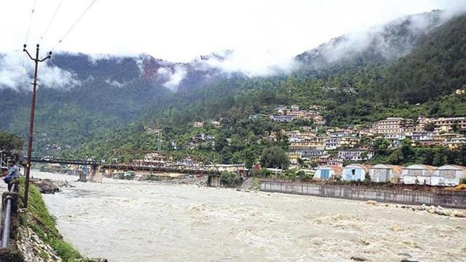 Uttarakhand cloud burst,Char Dham pilgrimage,Uttarakhand