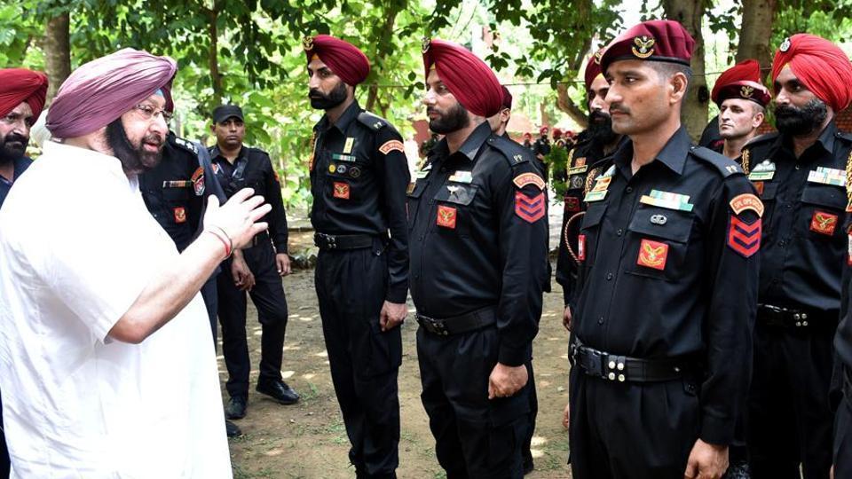 Punjab,Special Operations Group,Punjab news