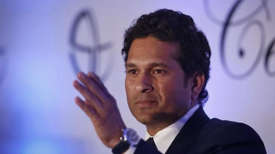 While the academy will focus primarily on cricket, Sachin Tendulkar said he wants to help foster sporting culture.
