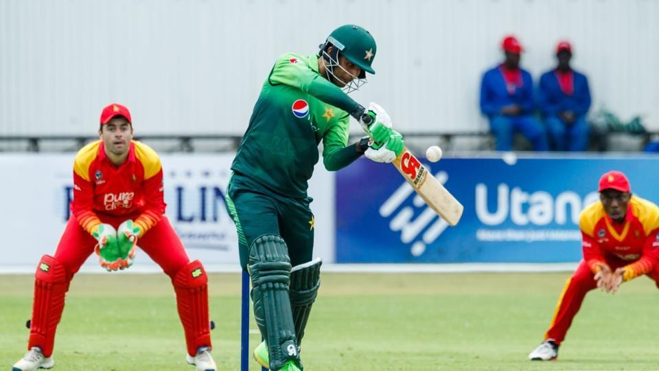 Fakhar Zaman becomes first Pakistan batsman to score ODI double hundred