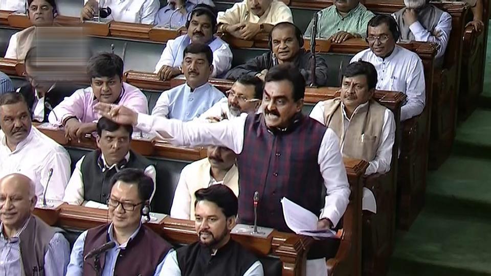 No confidence motion,Narendra Modi,Modi government