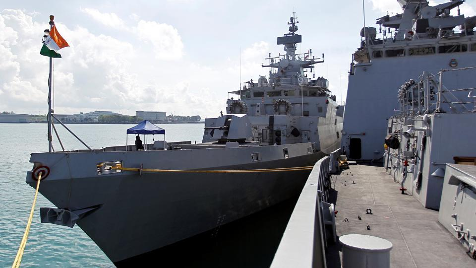 Indian Navy,Navy warships,Warships safety