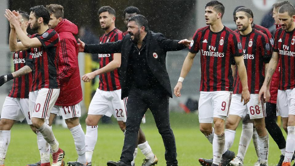 UEFA,AC Milan,Europa League