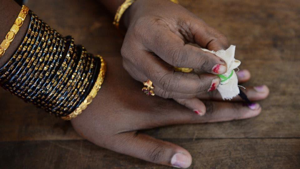 Maharashtra,NOTA,Maharashtra local election
