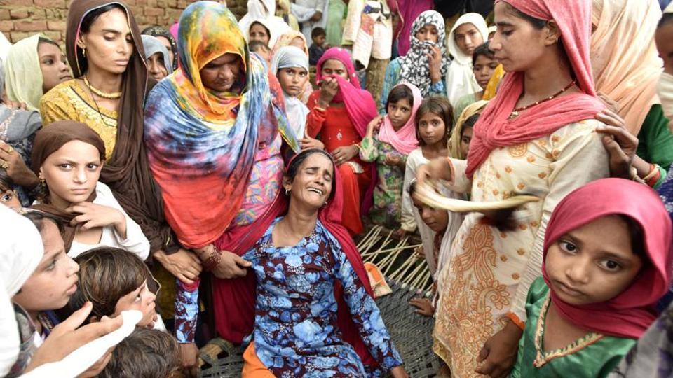 Alwar lynching,Alwar,Rajasthan