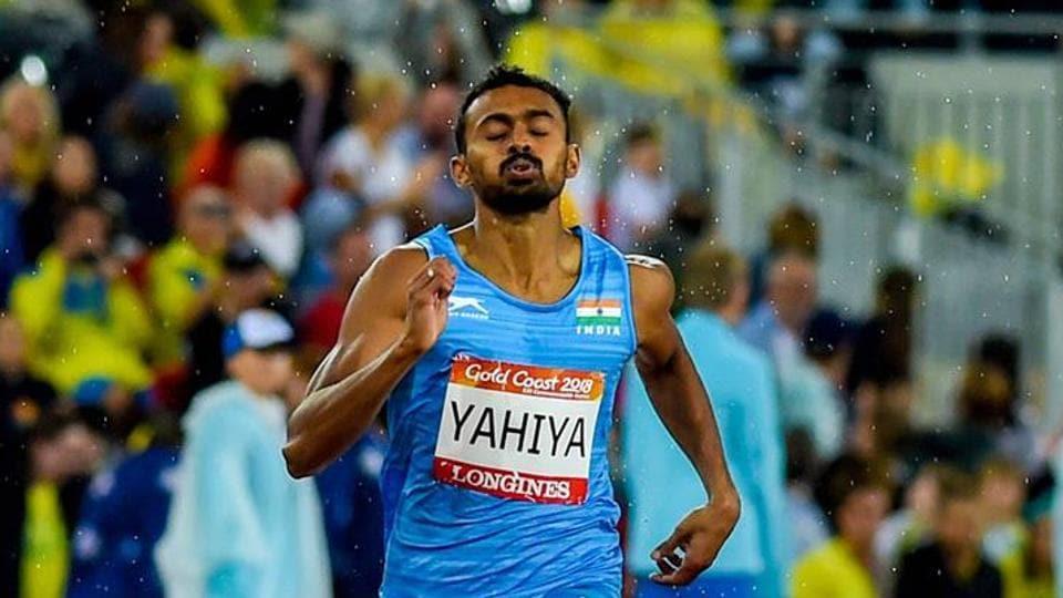 Muhammad Anas,national record,Velka Cena Nove Mesto nad Metuji