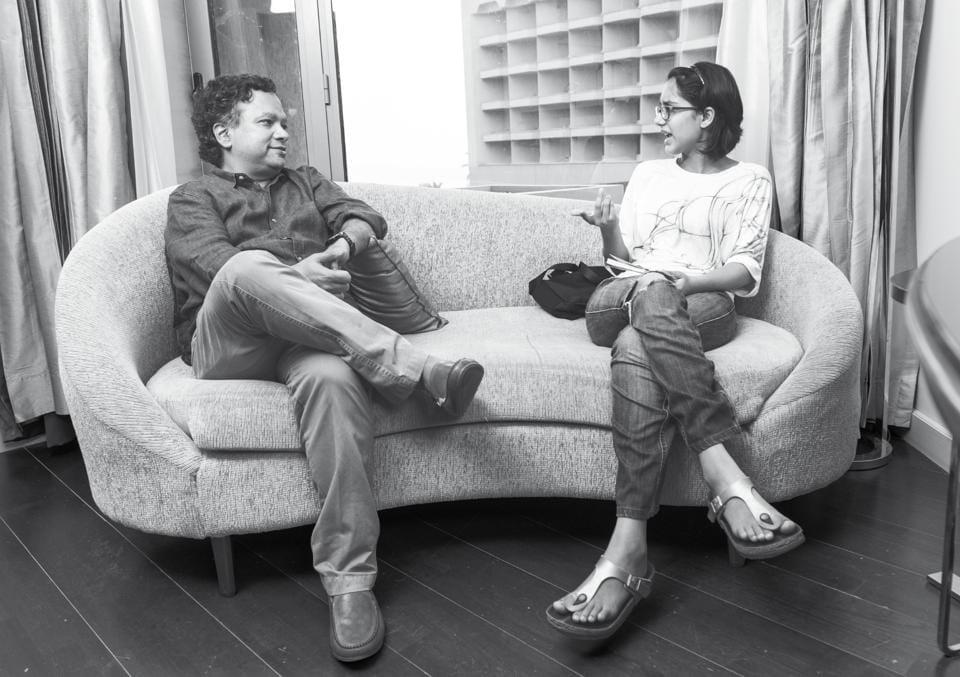 Vikram Chandra,Zuni Chopra,Netflix