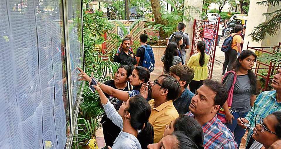 Junior college admissions,Mumbai,Mumbai college admissions