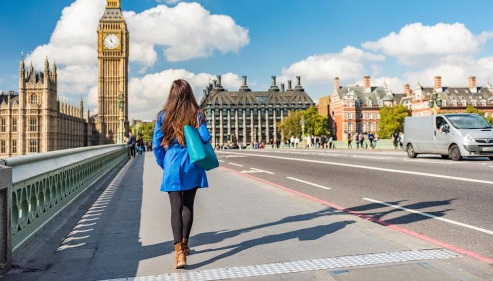 London,Travel,Walkable city