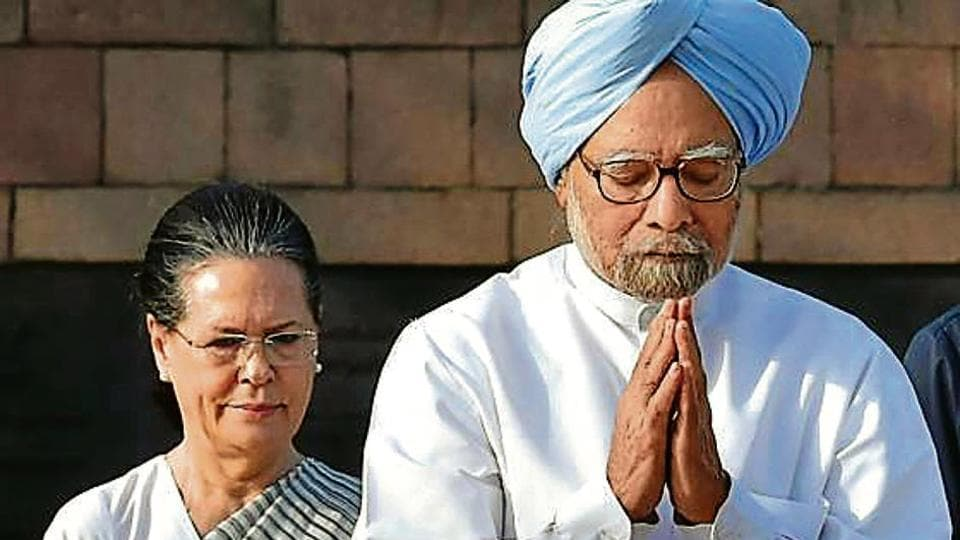 In 2008, PM Manmohan Singh opted for a floor test to prove his government still commanded majority.