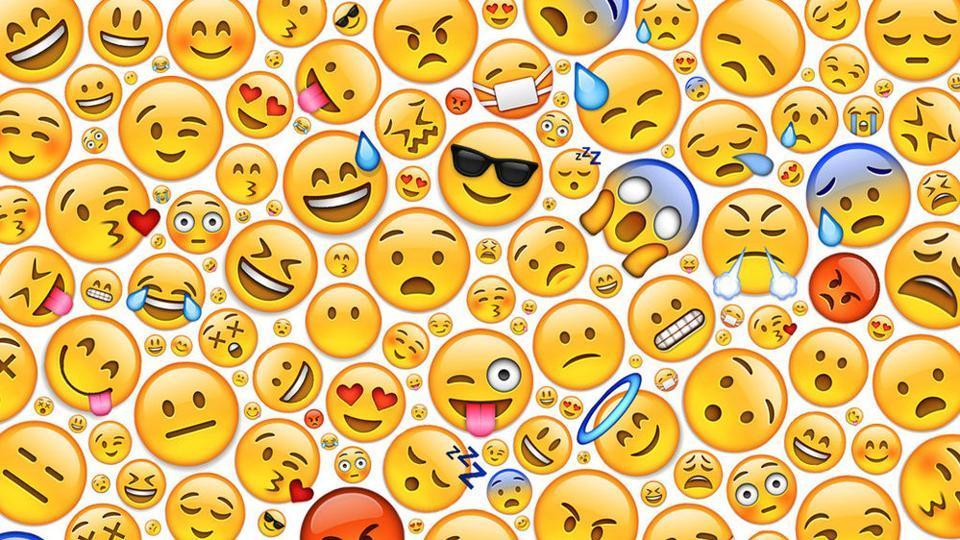 Delhi University,Emojis,College