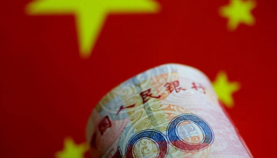 China,CIA,China US ties