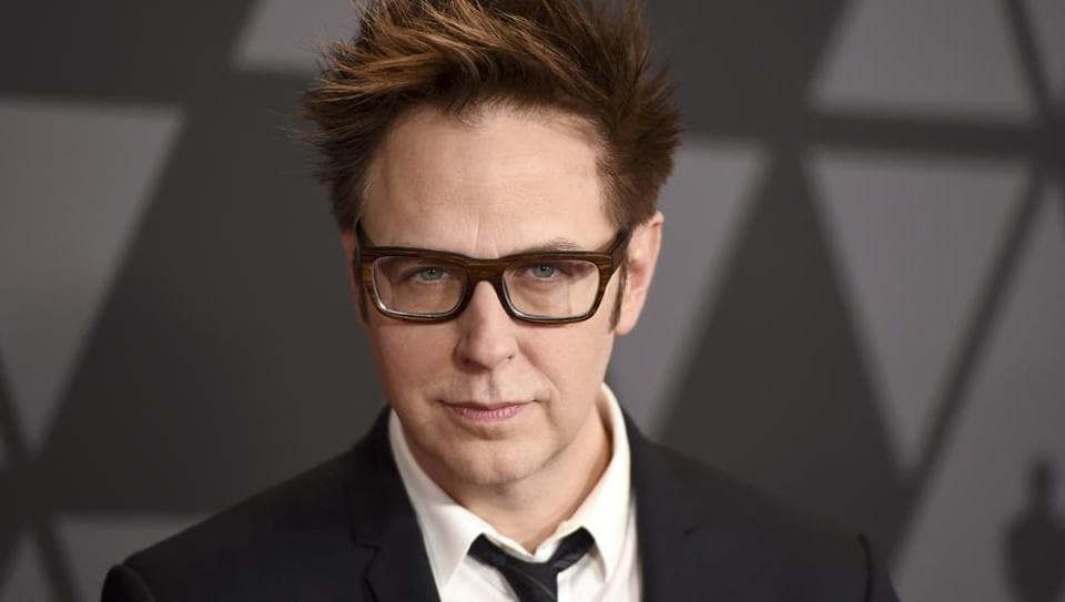James Gunn,Guardians of the Galaxy,James Gunn Fired