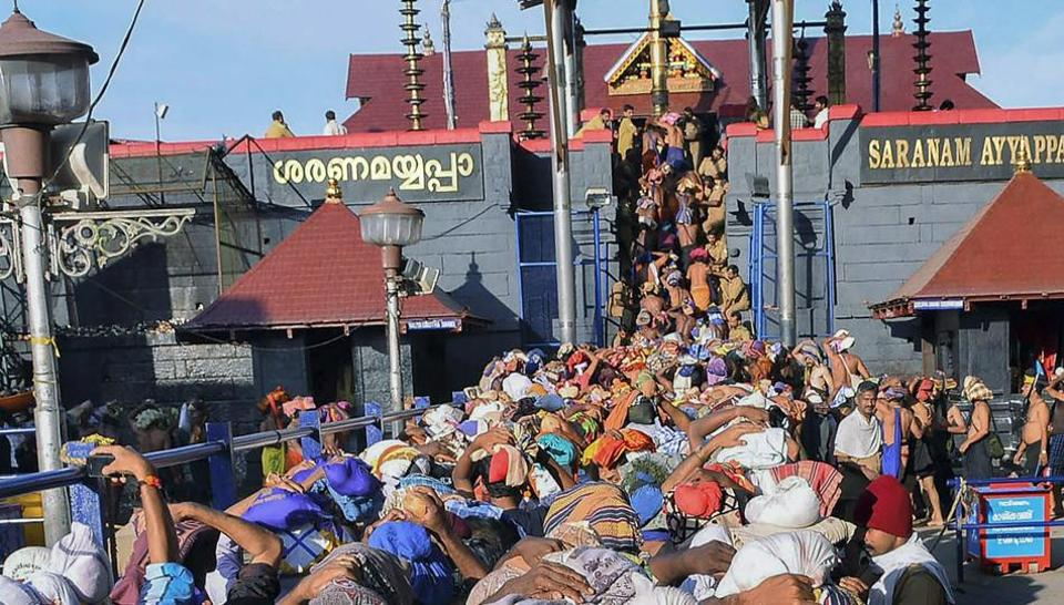 Sabarimala,Sabarimala Ayyappa Swamy,Young Lawyers Association