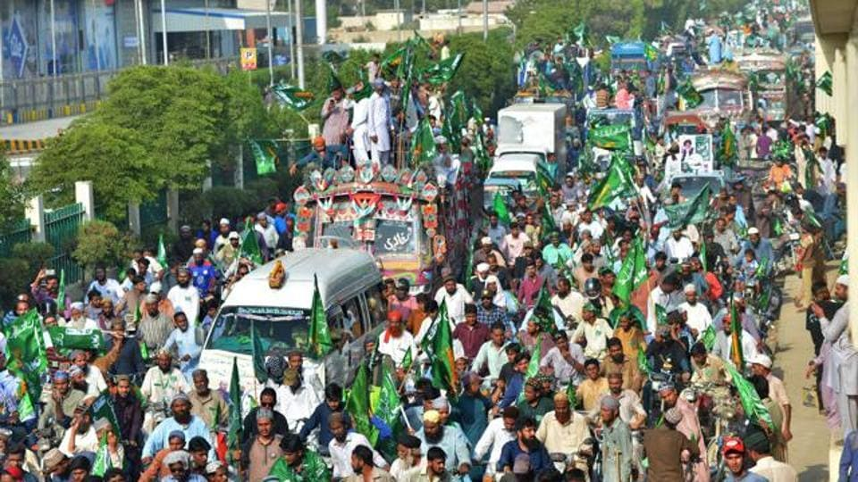 Lashkar-e-Taiba,Pakistan elections,Milli Muslim League