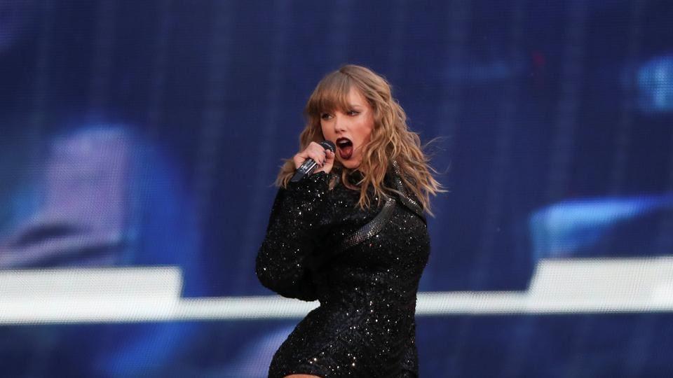 Taylor Swift,Cats,Jennifer Hudson