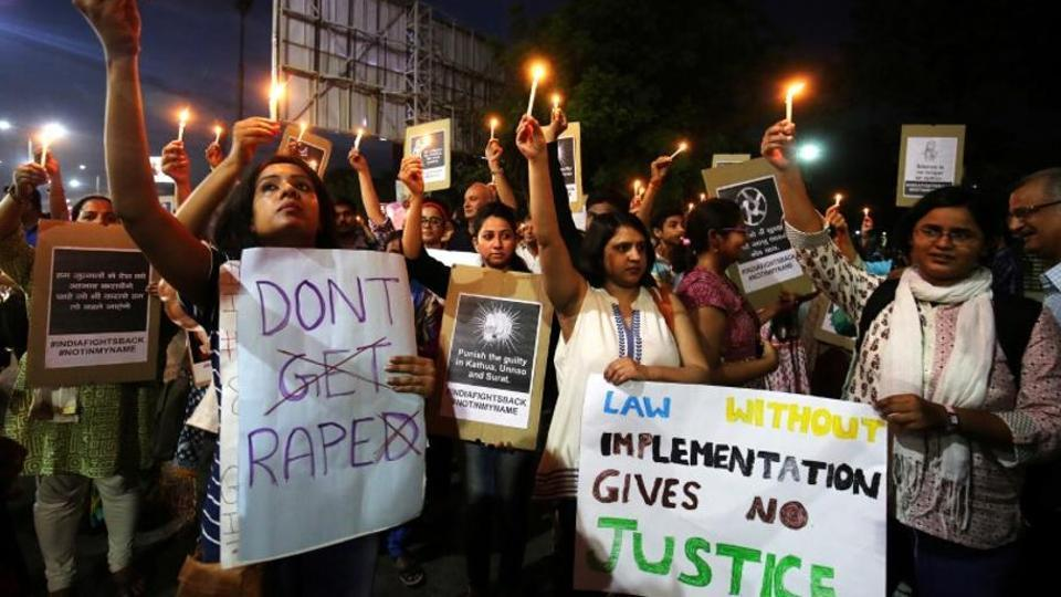 19-year-old gets death penalty for raping infant in Rajasthan
