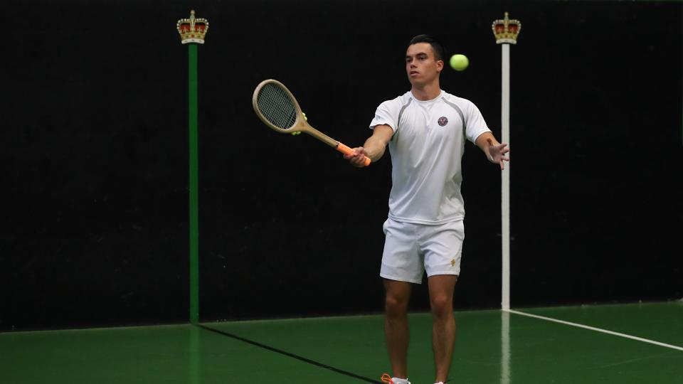 real tennis,Wimbledon,Tennis