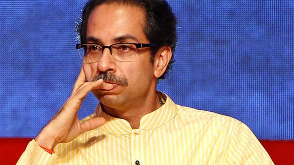 Uddhav Thackeray,Shiv Sena,NDA alliance