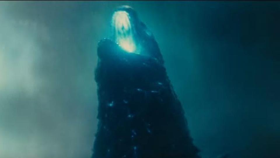 Godzilla,King of the Monsters,Godzilla 2