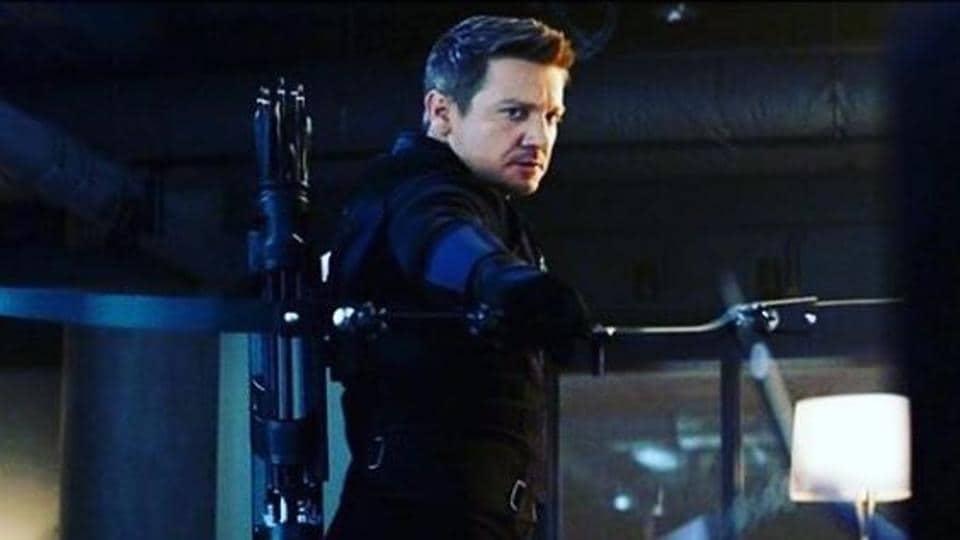 Avengers 4,Jeremy Renner,Hawkeye