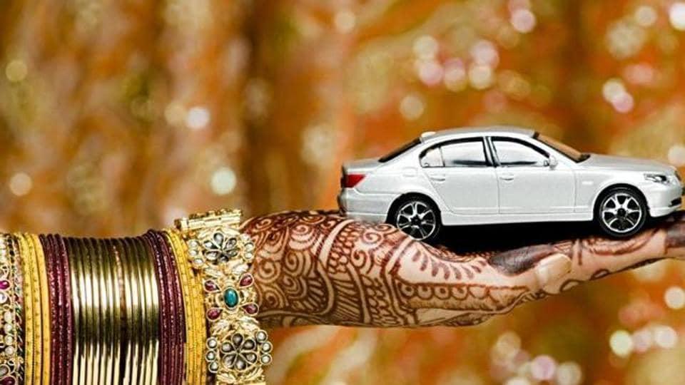 dowry,thrashing wife,domestic violence