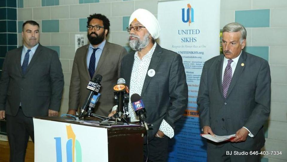 New York,Sikhism,United States