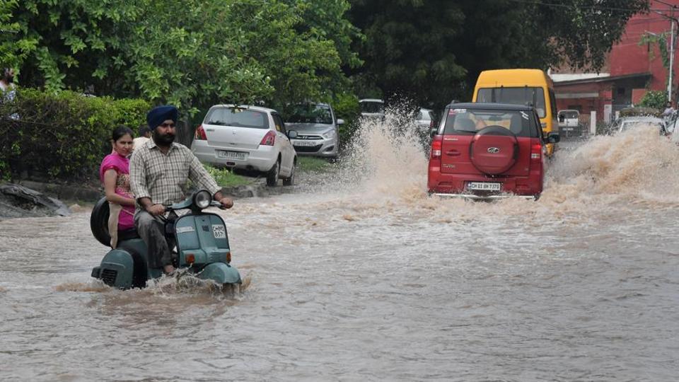Chandigarh tricity,weather in chandigarh,Chandigarh