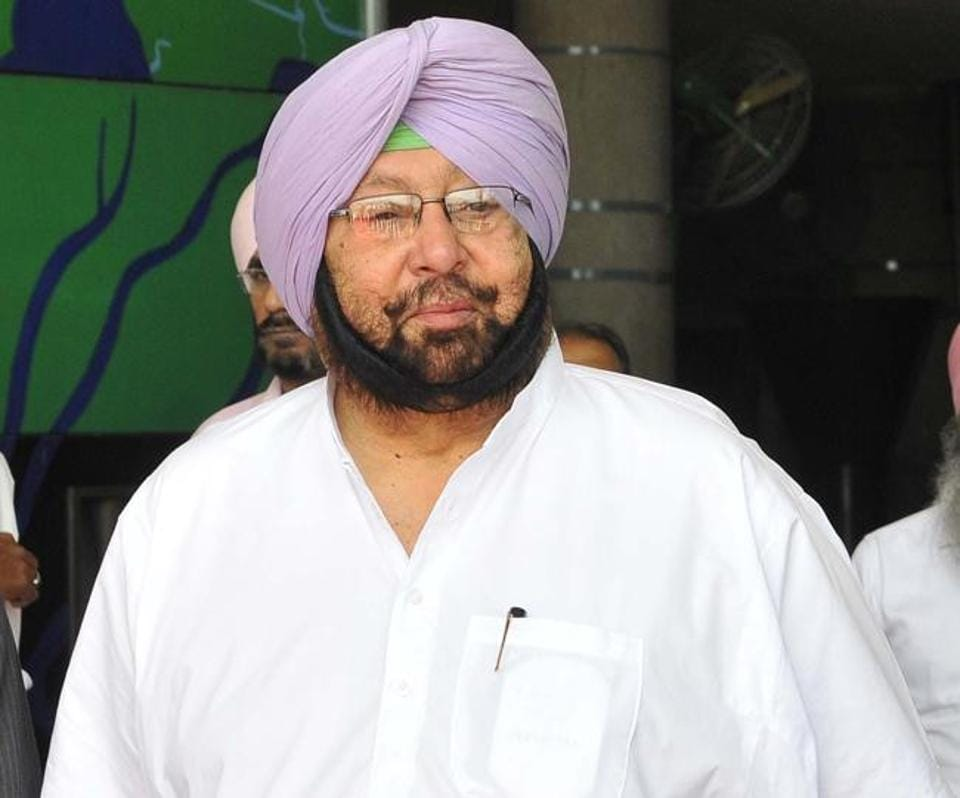 Captain Amarinder Singh,PM face,Rahul