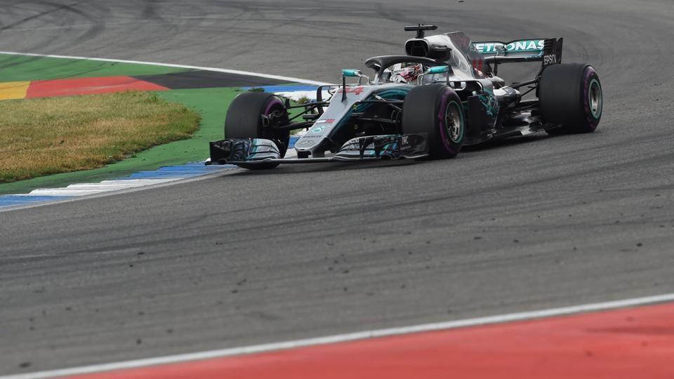 Lewis Hamilton,German Grand Prix,German GP
