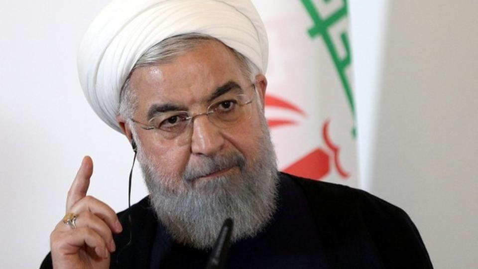 Donald Trump,Iran,Iran sanctions
