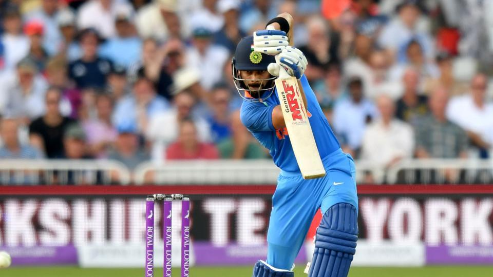 Will know by end of series whether rest from County stint helped Virat Kohli: Alec Stewart