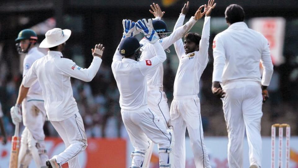 South Africa cricket team,Sri Lanka Cricket team,Sri Lanka vs South Africa