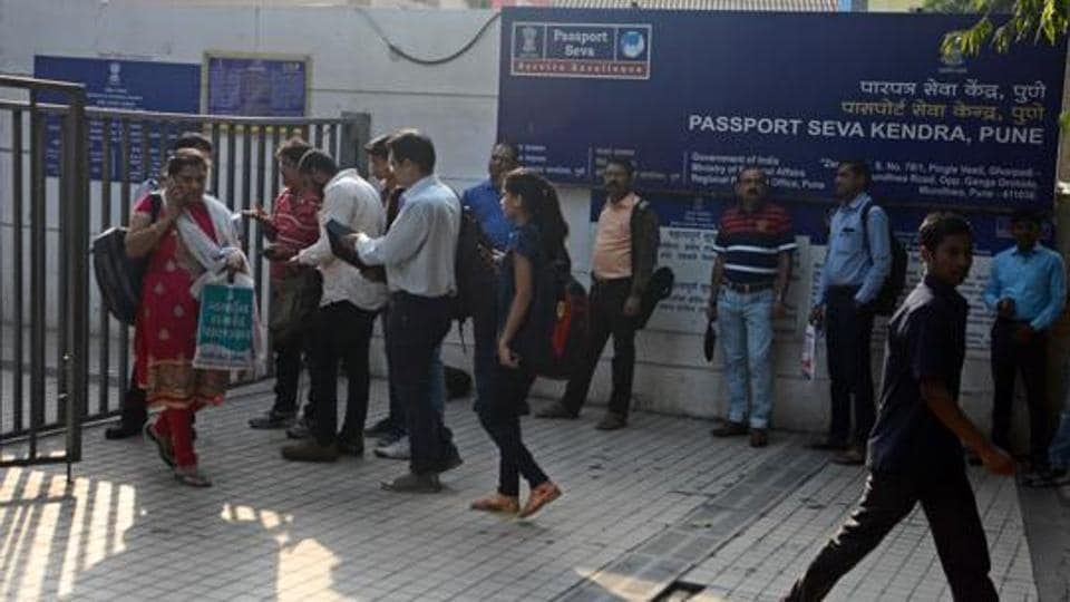 Pune,register,passport