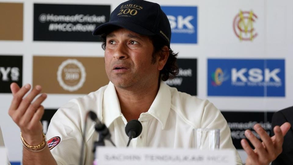 Sachin Tendulkar believes that Yo-Yo Test should not be the only criteria for selection in the Indian cricket team.