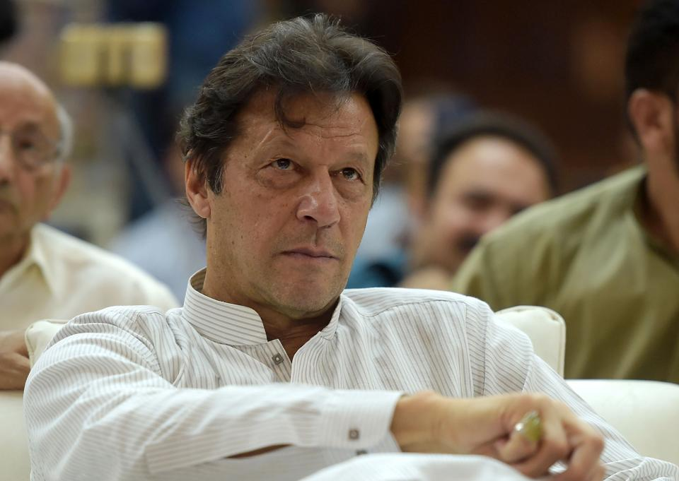 Imran Khan Gets Former Cricketers' Support In Pakistan