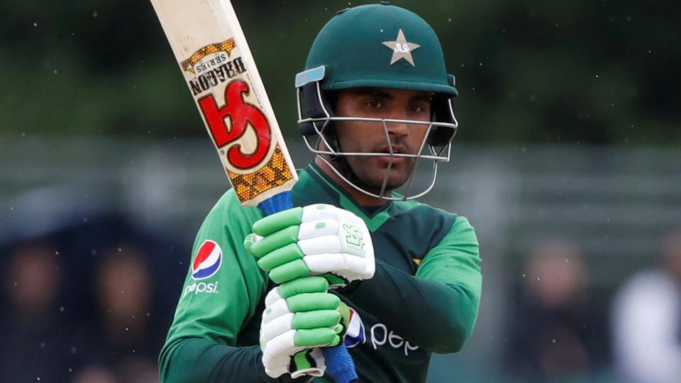 Fakhar eyes another record as Pakistan play Zimbabwe in fifth ODI