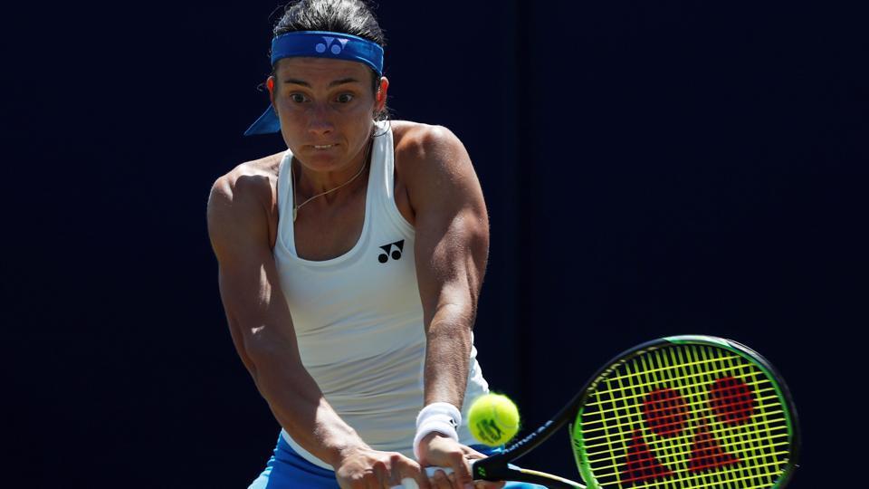 Anastasija Sevastova,Petra Martic,Tennis