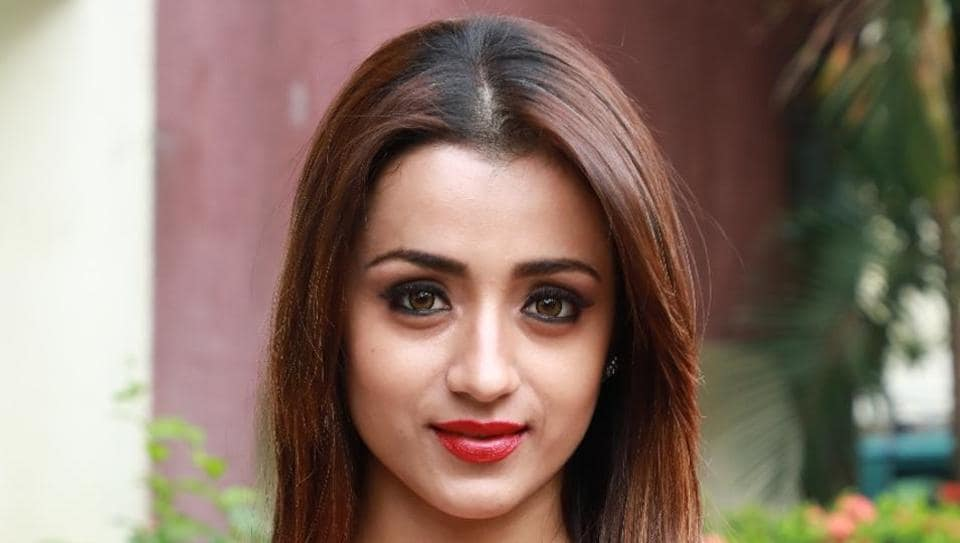 Actor Trisha will next be seen in the horror film Mohini, slated to release on July 27.