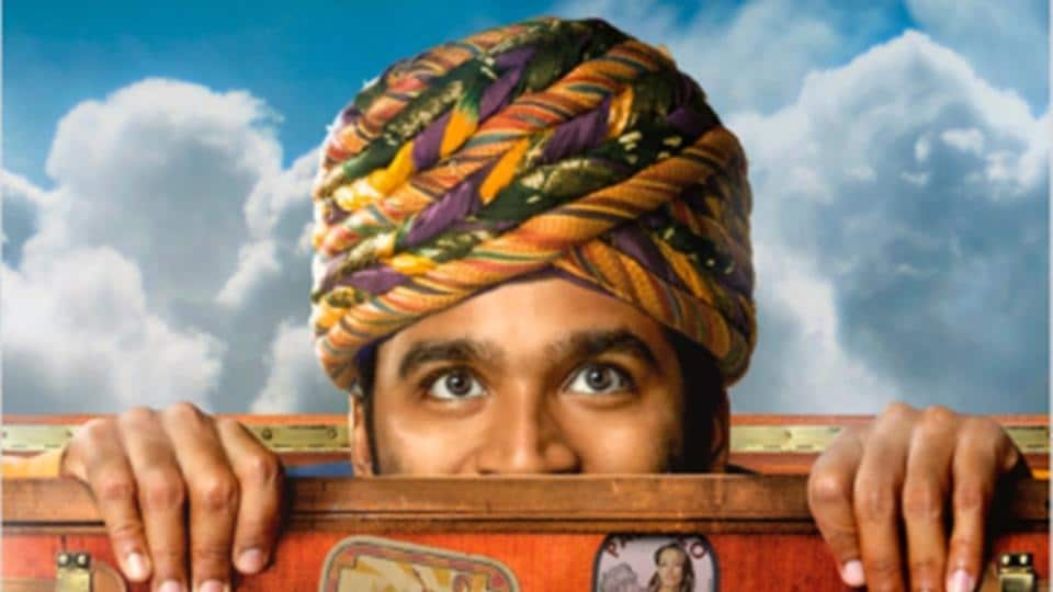 The Extraordinary Journey of the Fakir,Dhanush,The Extraordinary Journey of the Fakir premiere