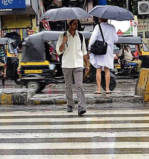 Mumbai,safer for pedestrians,experts to redesign junctions