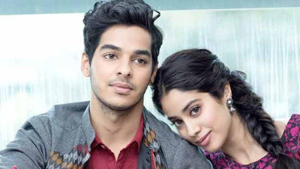 Dhadak box office,Dhadak,Dhadak box office day 3