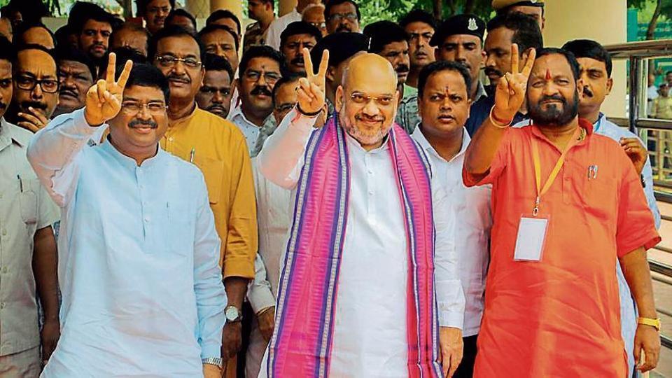 BJP,2019 elections,Odisha