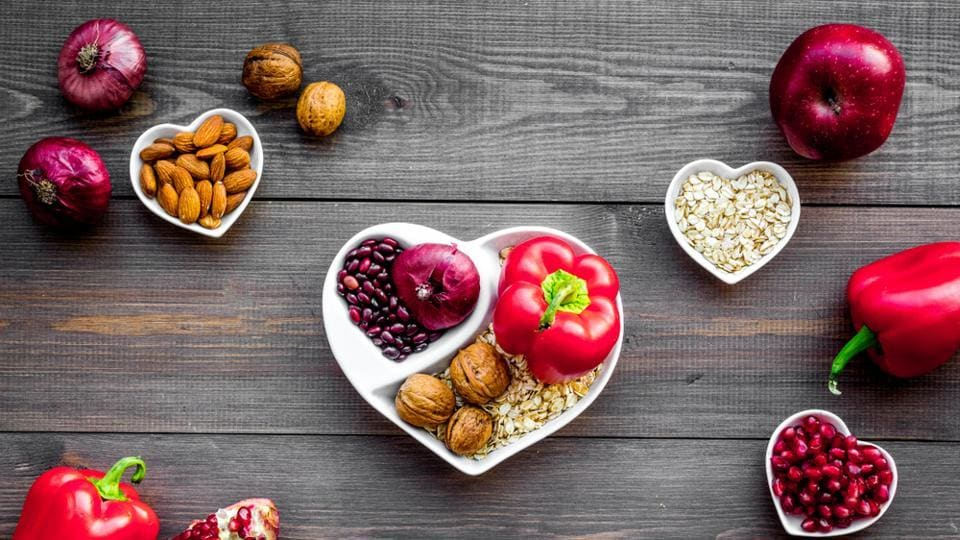 Cholesterol produced in your liver has many important functions like keeping our cell walls flexible and producing various kinds of hormones. However, just like anything else, too much of it is a bad thing. Your cholesterol levels largely hinge on your diet, and there are some foods that help bring them down naturally. Here is a lowdown on a few. (Shutterstock)
