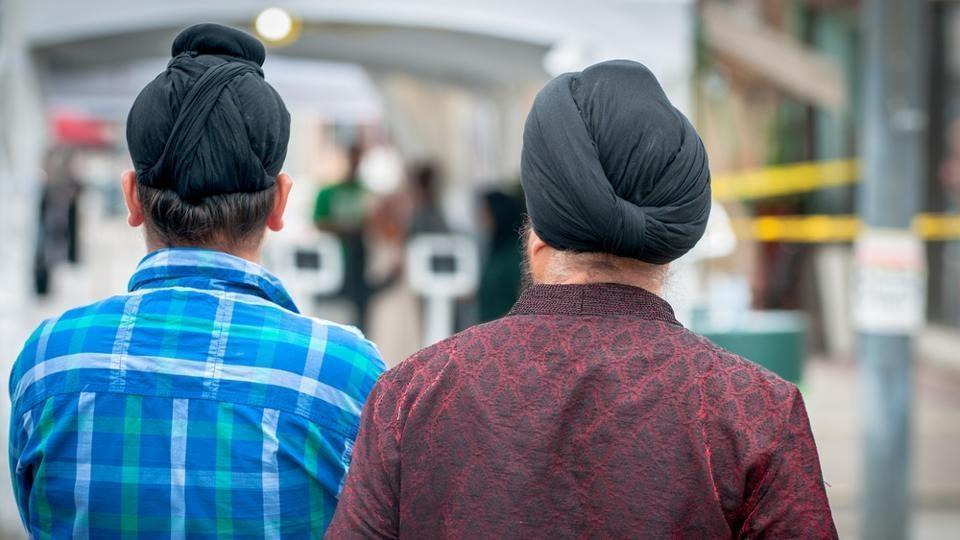 British Sikhs,Sikhs abroad,Diaspora Sikhs