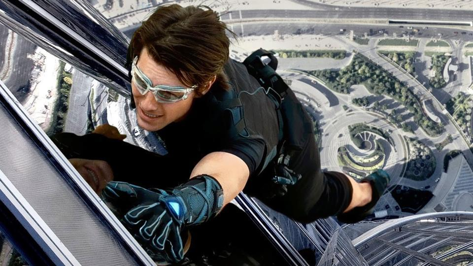 Mission Impossible,Mission Impossible Fallout,Tom Cruise