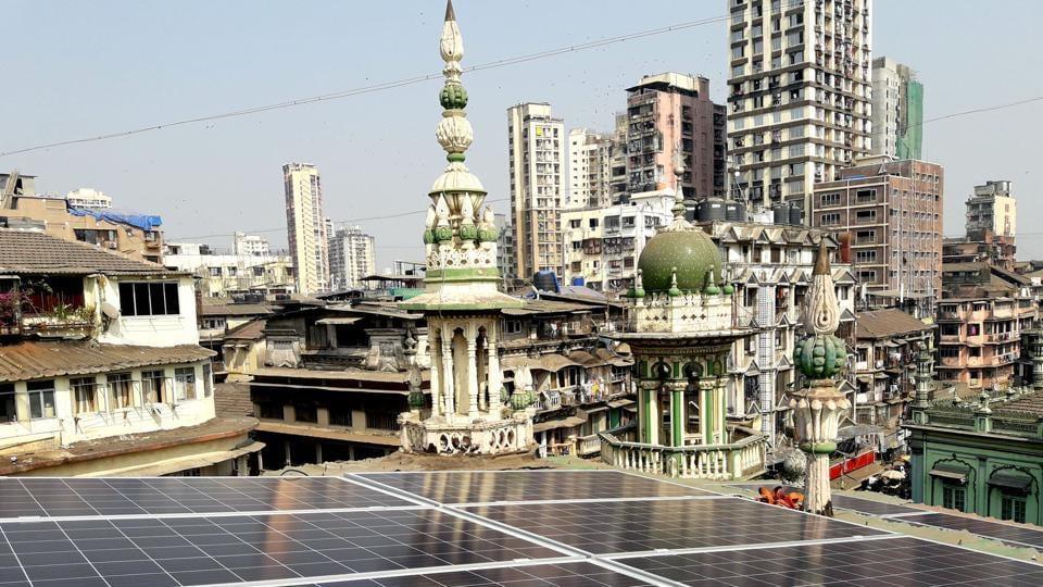 Mumbai,solar,solar power