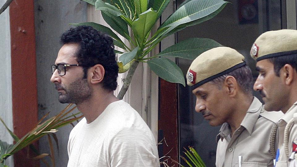Anissia Batra,Anissia Batra suicide case,Mayank Singhvi