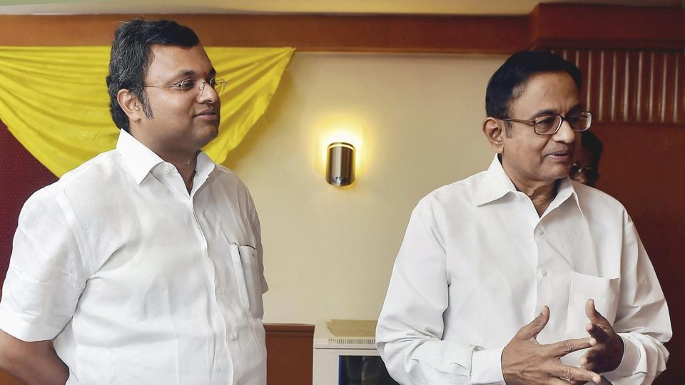 P Chidambaram,Karti Chidambaram,Chidambaram bail plea