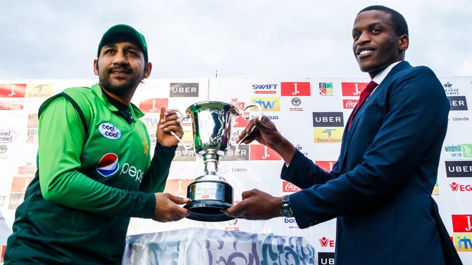 Fakhar Zaman, Imam-ul-Haq march into the record books